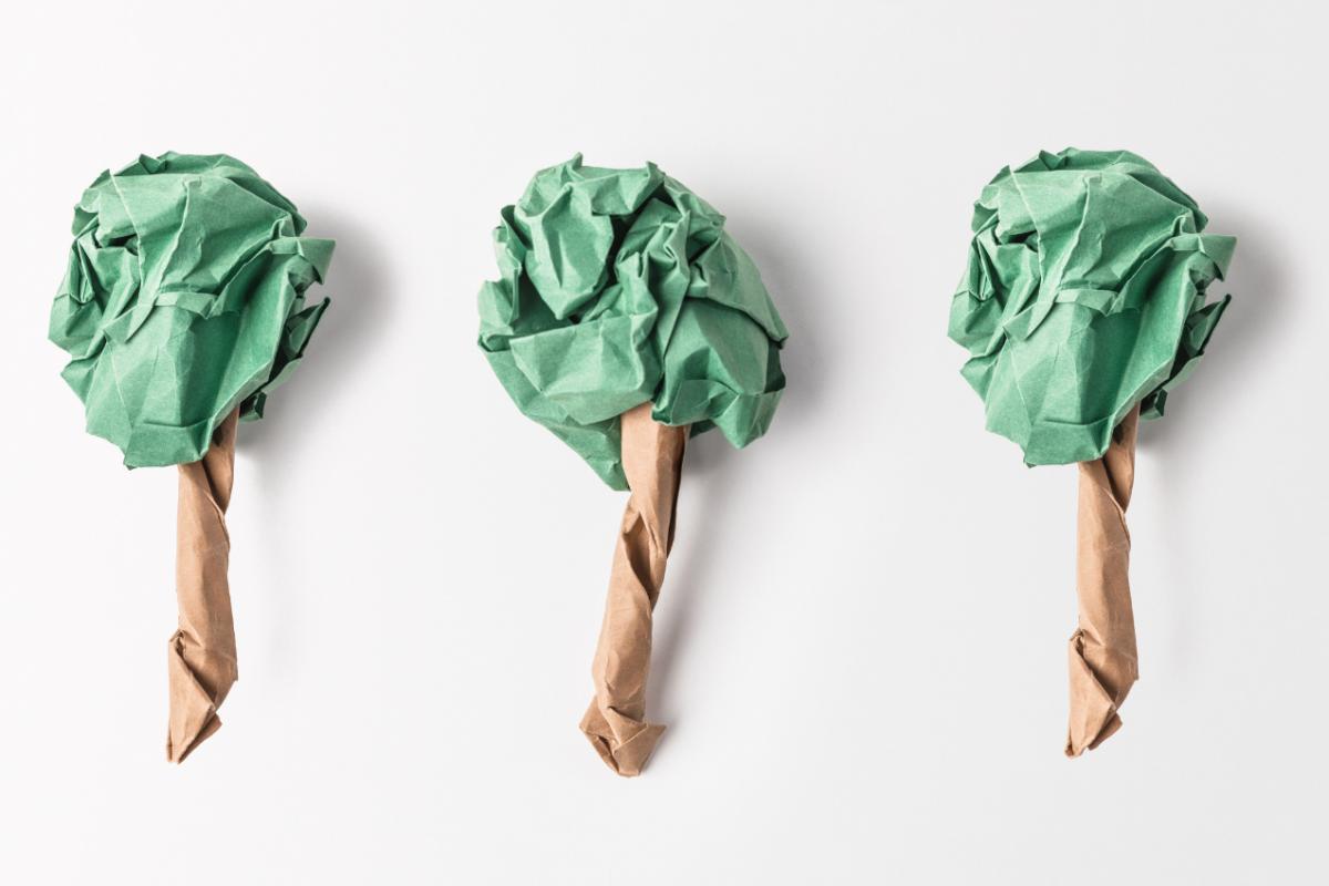 eco-friendly printing