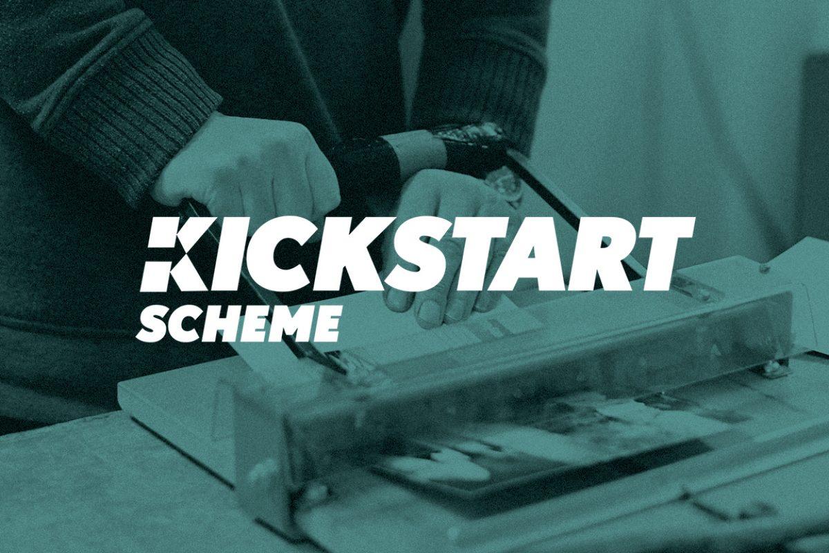 Cerberus Kickstart Scheme Job Opportunity